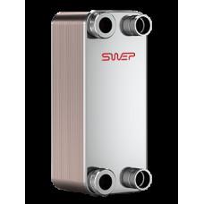 Теплообменник пластинчатый паяный SWEP В10Tx60/1P-SC-S