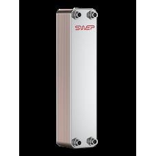 Теплообменник пластинчатый паяный SWEP B25Tx60/1P-SC-M