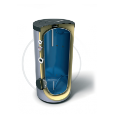 Буферная емкость для горячей воды EV 300 65 F41 TP3