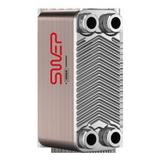 Теплообменник пластинчатый паяный SWEP E5Tx14/1P-SC-S