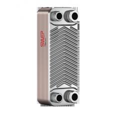 Теплообменник пластинчатый паяный SWEP E6Tx20/1P-SC-S
