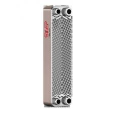 Теплообменник пластинчатый паяный SWEP E8Tx24/1P-SC-S