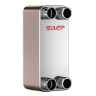 Паяный пластинчатый теплообменник SWEP тип B12MT