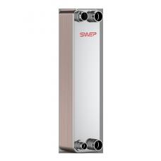 Теплообменник пластинчатый паяный SWEP B80Tx86/1P-SC-S