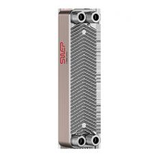 Теплообменник пластинчатый паяный SWEP ВХ8Tx10/1P-SC-S