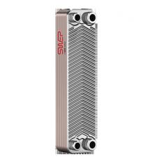 Теплообменник пластинчатый паяный SWEP E8Tx40/1P-SC-S